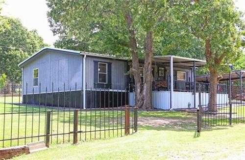 Photo of 36 Crappie Rd, Pottsboro, TX 75076 (MLS # 14626664)