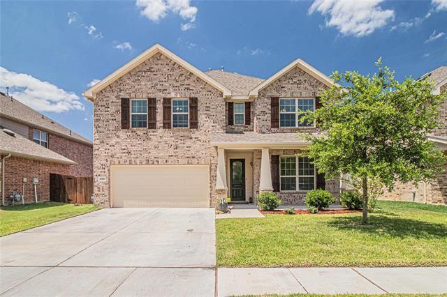 4300 Aldridge Lane, Fort Worth, TX 76036 - #: 14369664