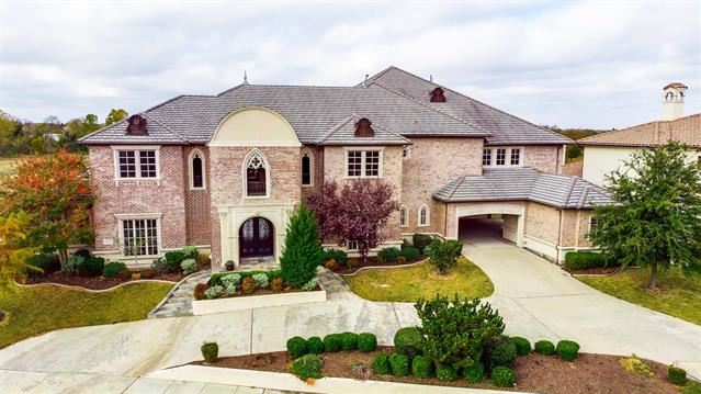 1573 Prince William Lane, Frisco, TX 75034 - #: 14477664