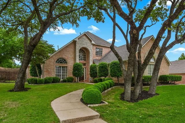 1413 Candlelight Cove, Flower Mound, TX 75028 - #: 14563664