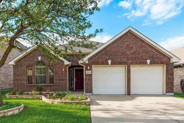 4509 Grassy Glen Drive, Fort Worth, TX 76244 - #: 14571664