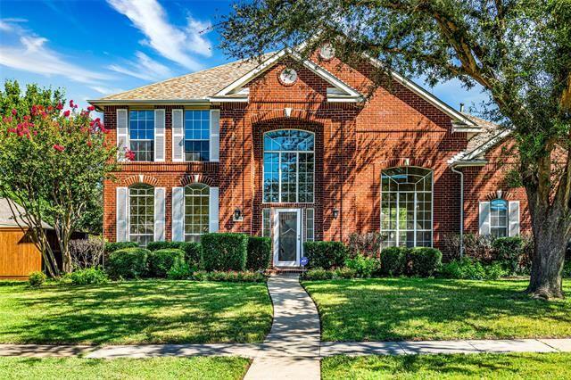 5605 Stonehenge Drive, Richardson, TX 75082 - #: 14633664