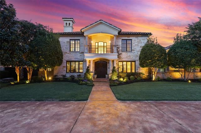 6501 Timber Wolf Trail, Plano, TX 75093 - #: 14662664