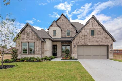 Photo of 524 Samaritan Drive, Keller, TX 76248 (MLS # 14239665)