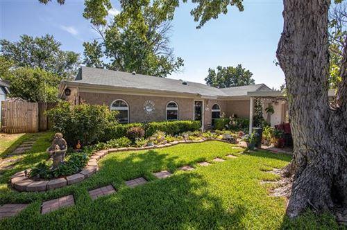 Photo of 5912 Robin Drive, Watauga, TX 76148 (MLS # 14404665)