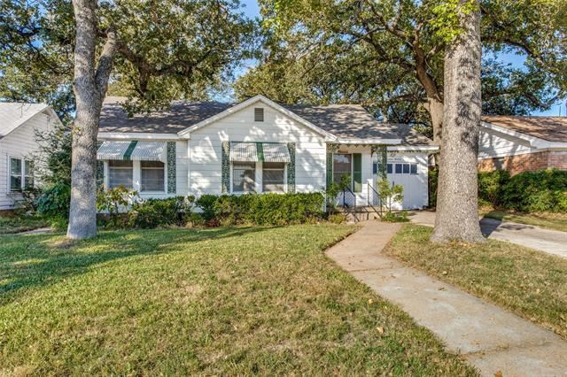 1713 N Sylvania Avenue, Fort Worth, TX 76111 - MLS#: 14466665