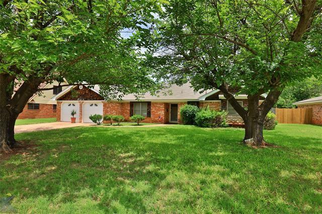 2149 Greenbriar Drive, Abilene, TX 79605 - MLS#: 14601665