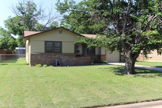 2149 S 34th Street, Abilene, TX 79605 - MLS#: 14604665