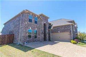 Photo of 9931 Crown Meadow Drive, Frisco, TX 75035 (MLS # 13818666)