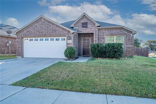Photo of 4841 Lemon Grove Drive, Fort Worth, TX 76135 (MLS # 14460666)