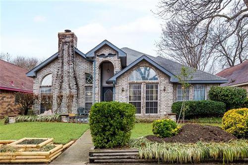 Photo of 1511 Allen Drive, Cedar Hill, TX 75104 (MLS # 14505666)