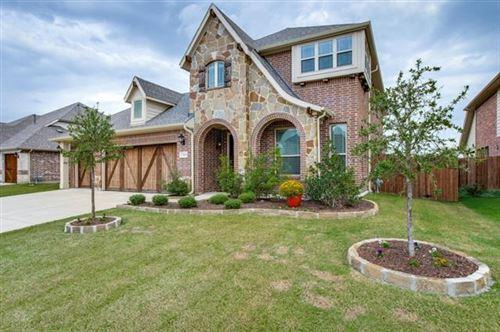 Photo of 2360 Llano Drive, Royse City, TX 75189 (MLS # 14690666)