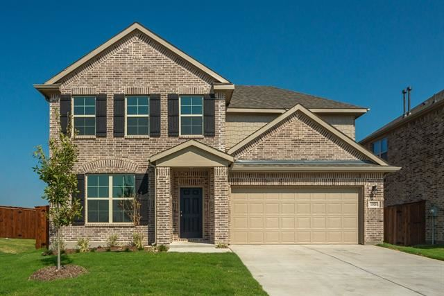 11920 Toppell Trail, Haslet, TX 76052 - #: 14127666