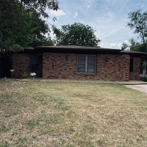 1134 S Bowie Drive, Abilene, TX 79605 - #: 14340666