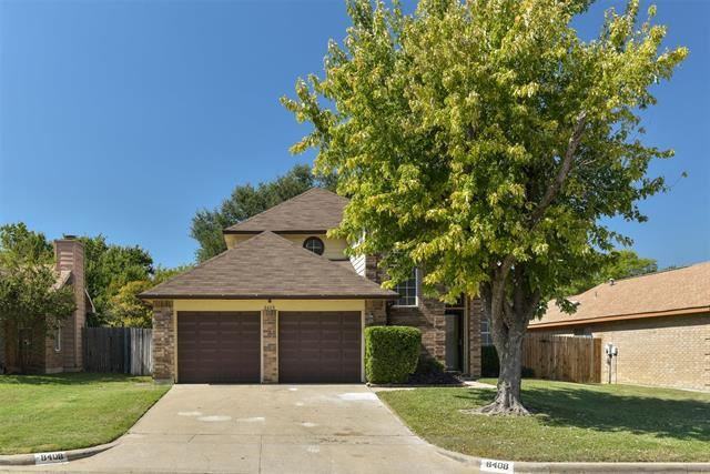 8408 Ohara Lane, Fort Worth, TX 76123 - #: 14449666
