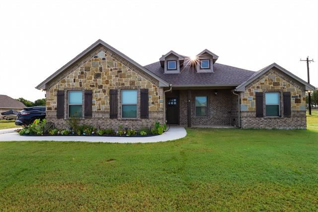 120 Valley Court, Paradise, TX 76073 - MLS#: 14494666