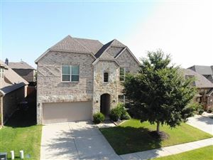 Photo of 10316 Old Eagle River Lane, McKinney, TX 75072 (MLS # 14197667)