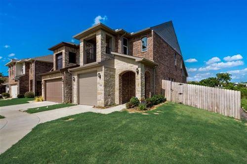 Photo of 338 Austin Avenue, Wylie, TX 75098 (MLS # 14606667)