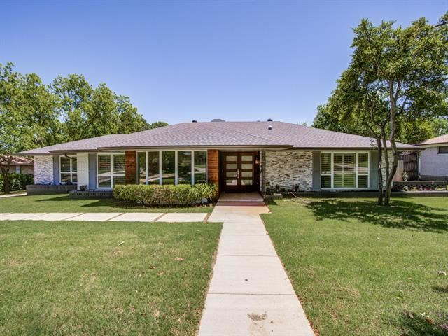 6516 Ridgeview Circle, Dallas, TX 75240 - #: 14353667