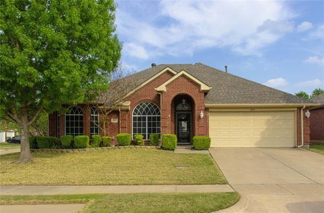 6601 Beryl Drive, Arlington, TX 76002 - #: 14553667