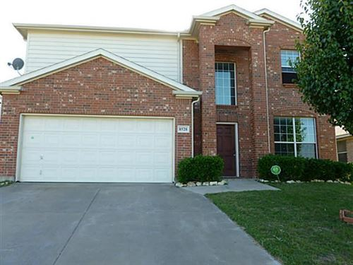 Photo of 8528 Orleans Lane, Fort Worth, TX 76123 (MLS # 14558668)