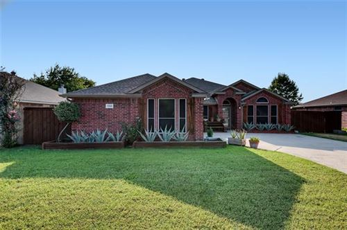 Photo of 1122 Twin Lakes Drive, Wylie, TX 75098 (MLS # 14669668)