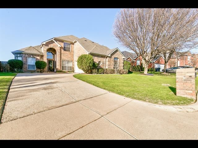 5224 Meadowland Drive, Fort Worth, TX 76123 - #: 14594668