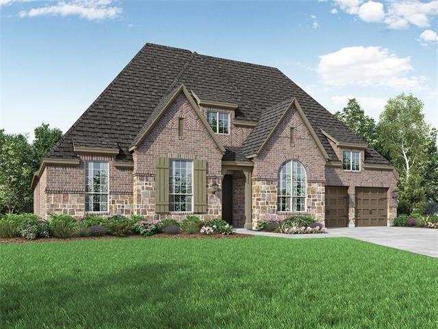 750 Country Brook Lane, Prosper, TX 75078 - MLS#: 14633668
