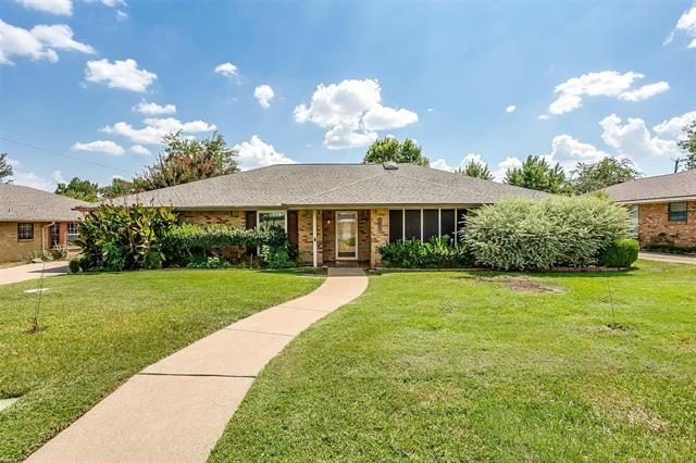 4613 Saldana Drive, Fort Worth, TX 76133 - #: 14658668