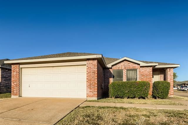 8772 Garden Springs Drive, Fort Worth, TX 76123 - #: 14673668