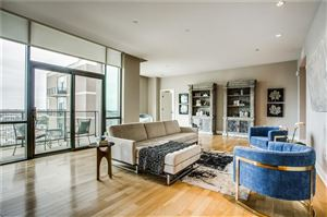 Photo of 5656 N Central Expy #800, Dallas, TX 75206 (MLS # 14032669)