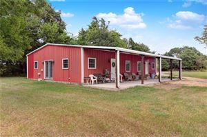Photo of 554 VZ County Road 3808 Road, Wills Point, TX 75169 (MLS # 14155669)