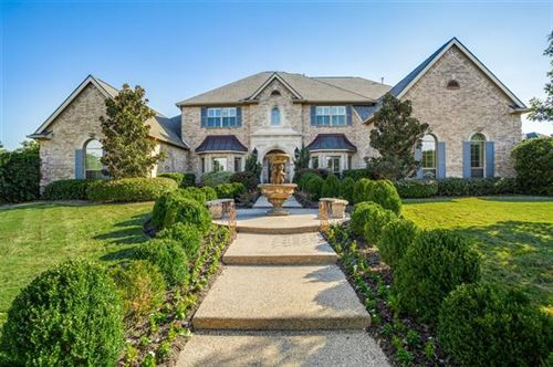 Photo of 205 Beaver Creek Court, Southlake, TX 76092 (MLS # 14445669)