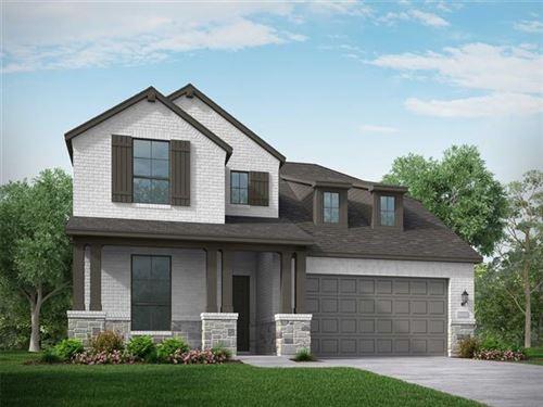 Photo of 3083 Aqueduct Avenue, Royse City, TX 75189 (MLS # 14532669)