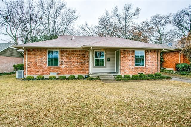 11715 Neering Drive, Dallas, TX 75218 - MLS#: 14257669