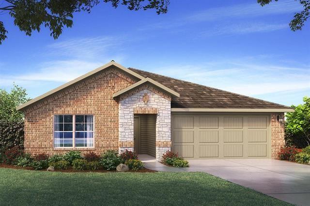 9021 RIDGERIVER Way, Fort Worth, TX 76131 - #: 14485669