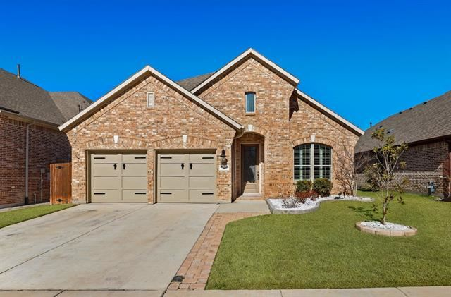 4133 Wilderness Pass, Fort Worth, TX 76262 - #: 14519669