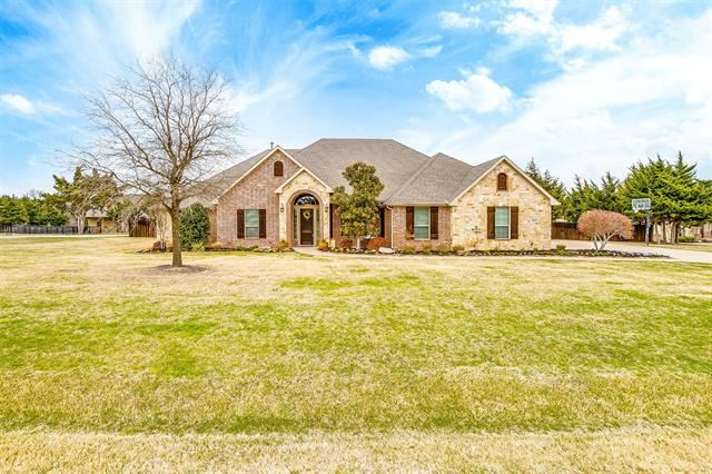 5611 Judy Drive, Midlothian, TX 76065 - #: 14537669
