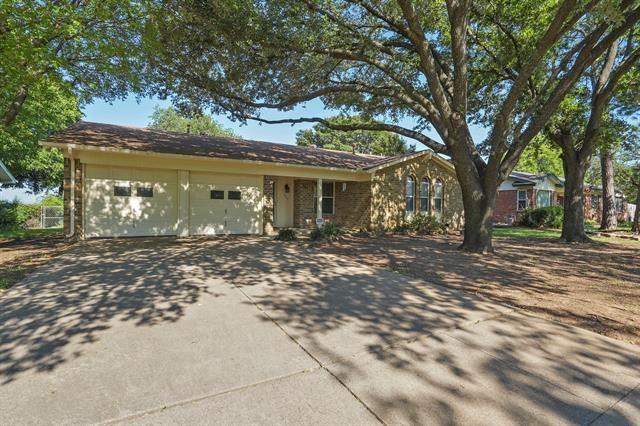 205 Teeter Drive, Crowley, TX 76036 - MLS#: 14603669
