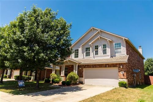 Photo of 2809 Cameron Bay Drive, Lewisville, TX 75056 (MLS # 14357670)