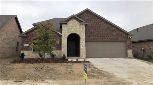 Photo of 439 Pleasant Hill Lane, Fate, TX 75189 (MLS # 14439670)