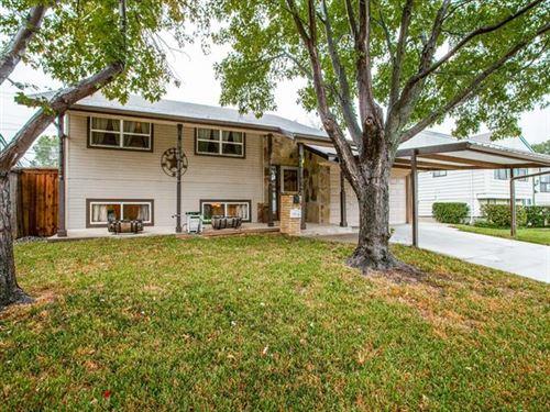 Photo of 1014 Montclair Drive, Garland, TX 75040 (MLS # 14461670)