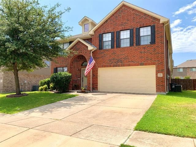 1156 Terrace View Drive, Fort Worth, TX 76108 - MLS#: 14387670