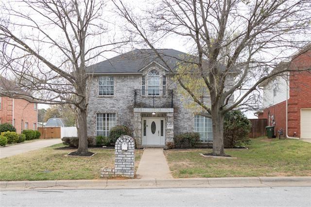 4341 Vine Ridge Court, Arlington, TX 76017 - #: 14536670