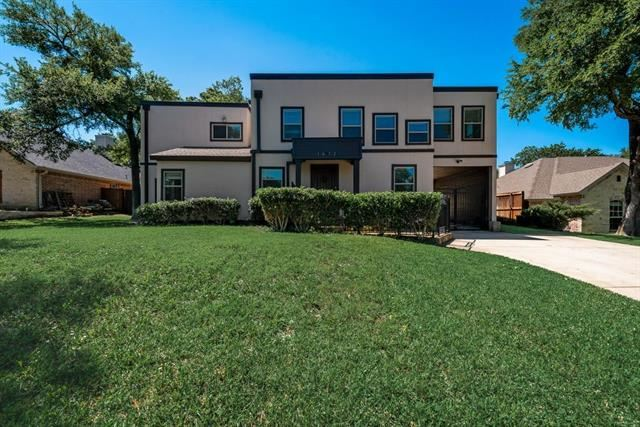 1612 Donna Lane, Bedford, TX 76022 - #: 14571670
