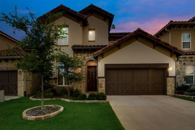 9053 Lakeside Drive, Fort Worth, TX 76179 - #: 14618670