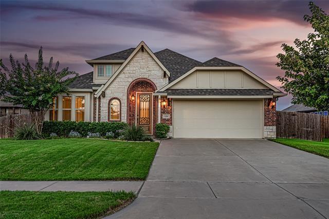 1201 Star Grass Drive, Mansfield, TX 76063 - #: 14624670