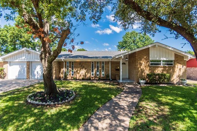 5709 Diamond Oaks Drive N, Haltom City, TX 76117 - #: 14672670