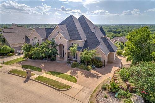Photo of 602 Promontory Drive, Keller, TX 76248 (MLS # 14314671)
