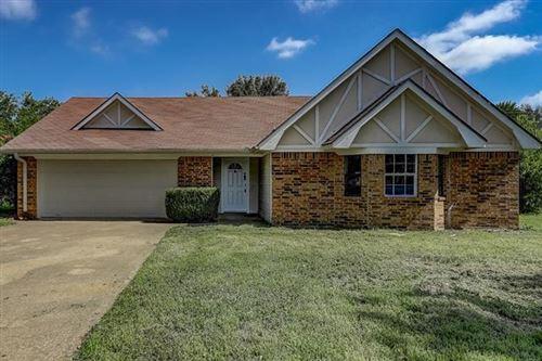 Photo of 711 Clover Court, Keller, TX 76248 (MLS # 14386671)